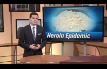 WGN News Chicago Heroin epidemic plaguing DuPage County