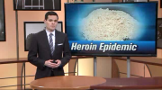 WGN Interview - Heroin epidemic plaguing DuPage County
